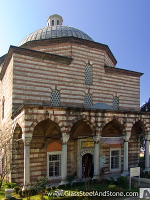Photo of Baths of Roxelana in Istanbul, Istanbul