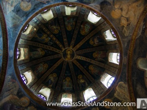 Photo of The Church of Saint Saviour in Chora in Istanbul, Istanbul