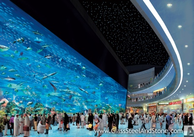 Photo of The Dubai Mall in Dubai, Dubai