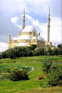 Photo of Mosque of Muhammad Ali Pasha in Cairo, Cairo
