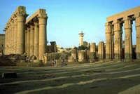 Photo of The Temple of Luxor and Karnak Temple