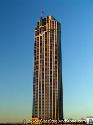 Photo of Isbank Tower 1 in Istanbul, Istanbul