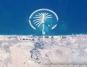 Photo of The Palm, Jumeirah in Dubai, Dubai