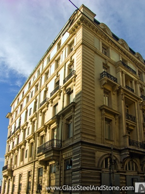 The Pera Palas Hotel in Istanbul, Istanbul
