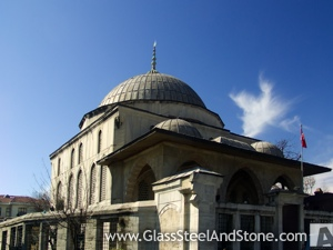 The Tomb of Sultan Ahmet I in Istanbul, Istanbul